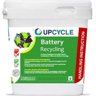 Vape Recycling Buckets