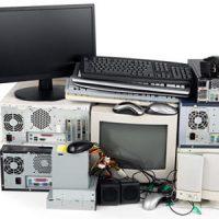 E-Waste Service